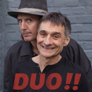 duo!! hervé démon gregory allaert